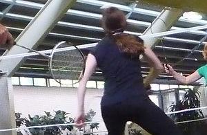Waveryley Badminton