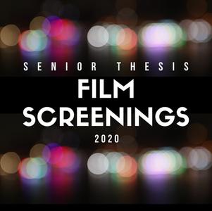 Student Film Screenings