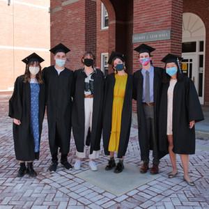 FMS Graduates!