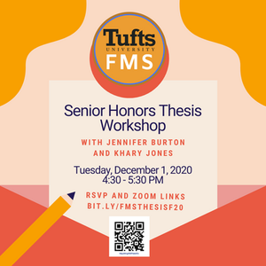 FMS Fall 2020 Workshops