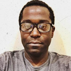 Khary Saeed Jones Receives 2021 Fellowships and Grants