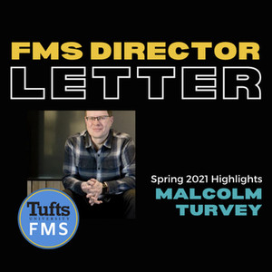 FMS Director's Letter