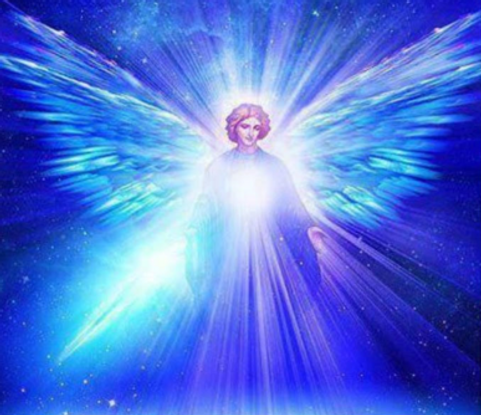 Integrated Energy Therapy Angel