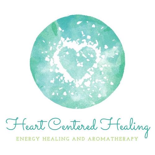 Heart Centered Healing Logo