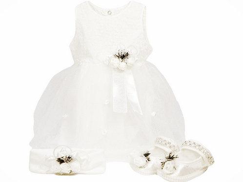 Kız Mevlütlük Elbise