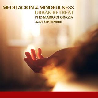 22 Septiembre: Mindfulness, Retiro de un día