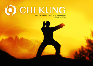 TALLER DE CHI KUNG