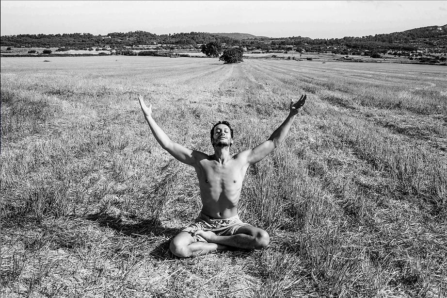 yogadva, escuela de yoga mallorca