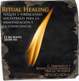 HEALING RITUAL