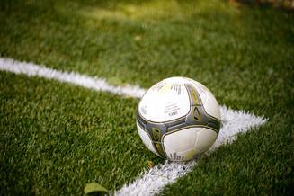 Футбольные сревнования