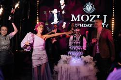 MOZI-J PARTY