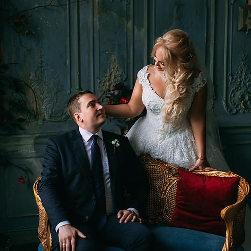Свадьба Сергея и Светлан