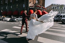 Свадьба спб