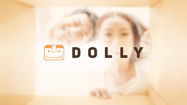DOLLY-出租你的移動空間