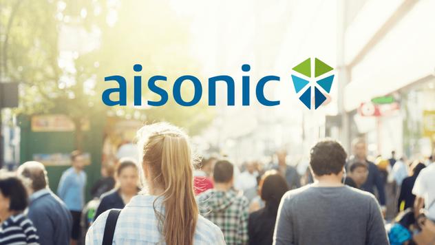 aisonic 監控解決方案