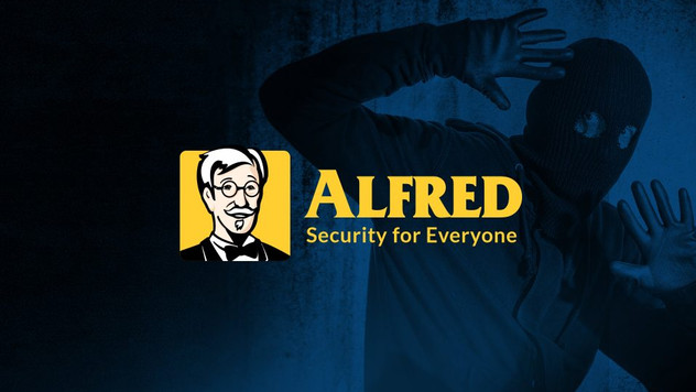 Alfred阿福管家-舊手機變監視器