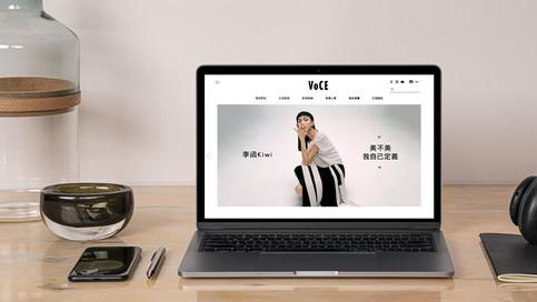VoCE國際中文版