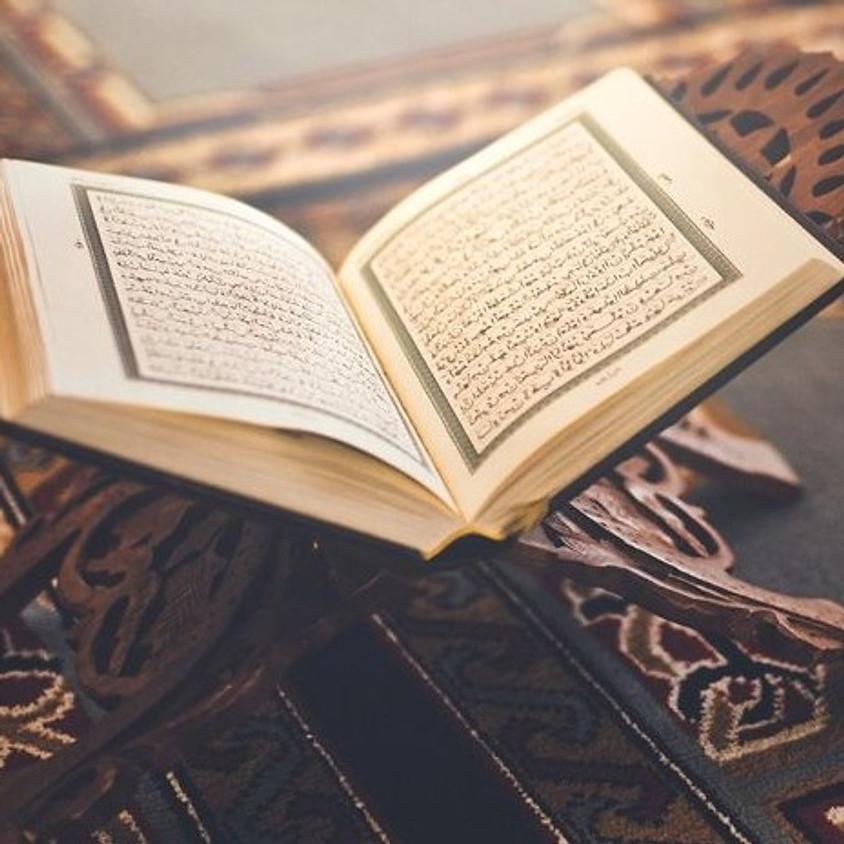 Quran Mutun Program Online US