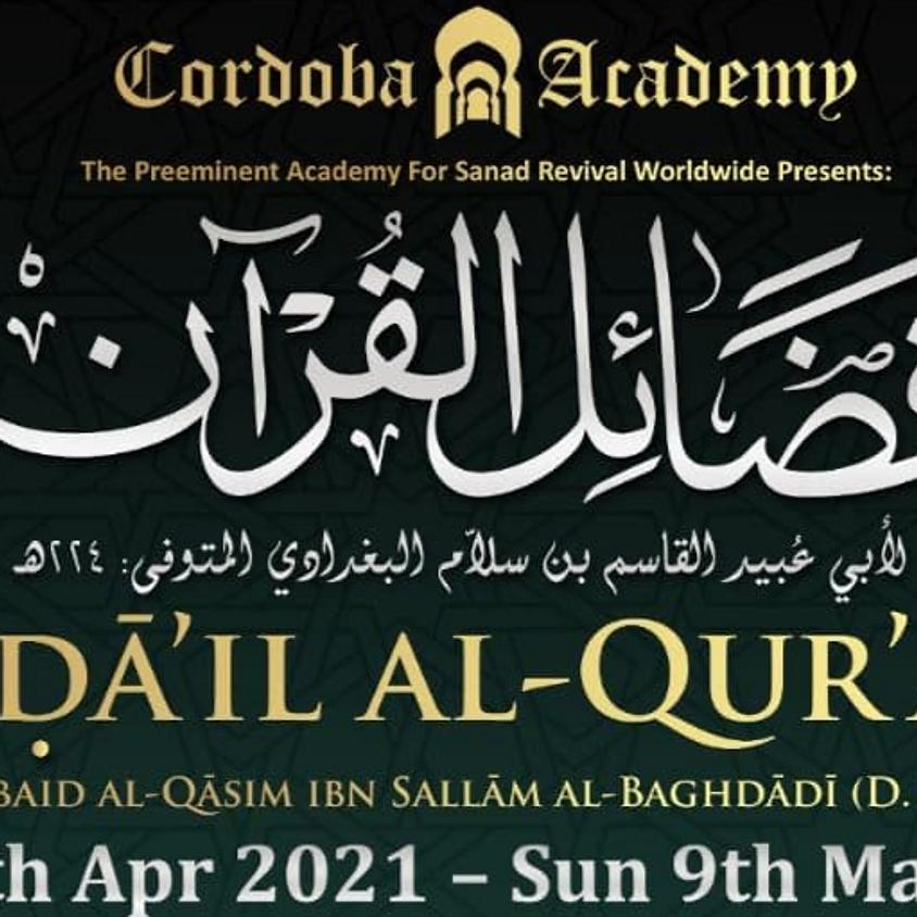 Fadail Al Quran