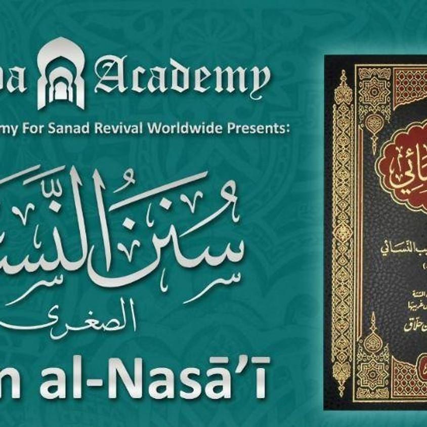 Sunan al-Nasai