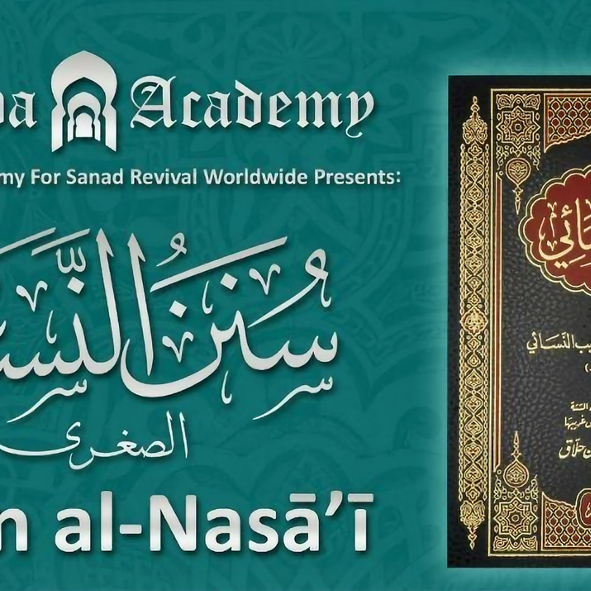 RC1: Sunan al-Nasai