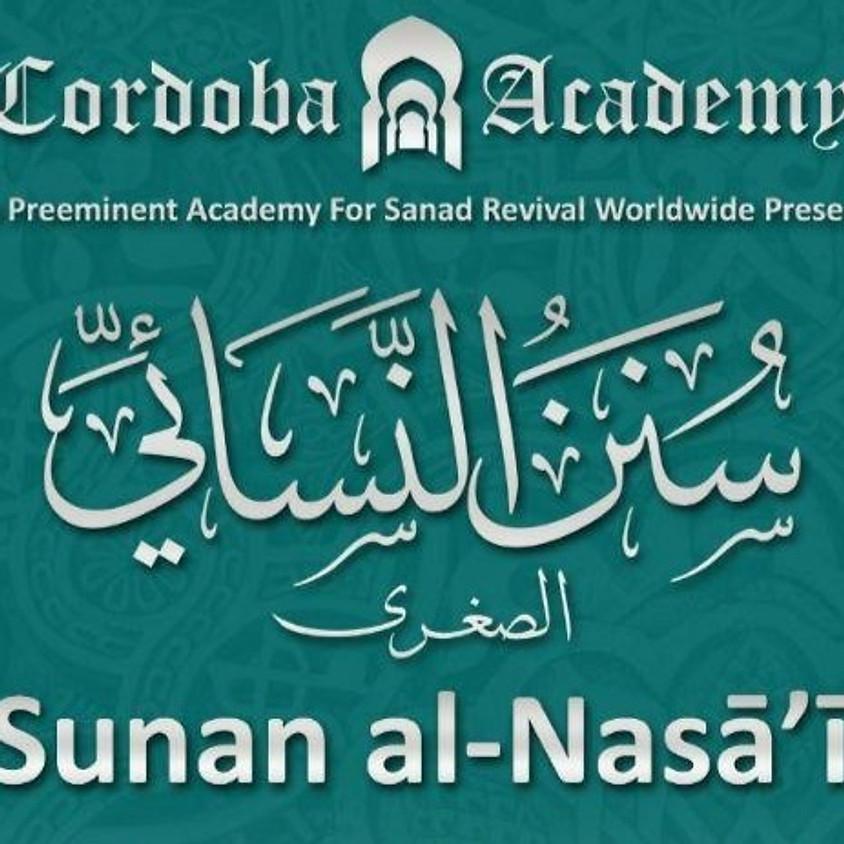 RC2: Sunan al-Nasai