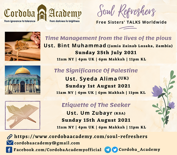 Soul Refreshers - Sisters' Talks.png