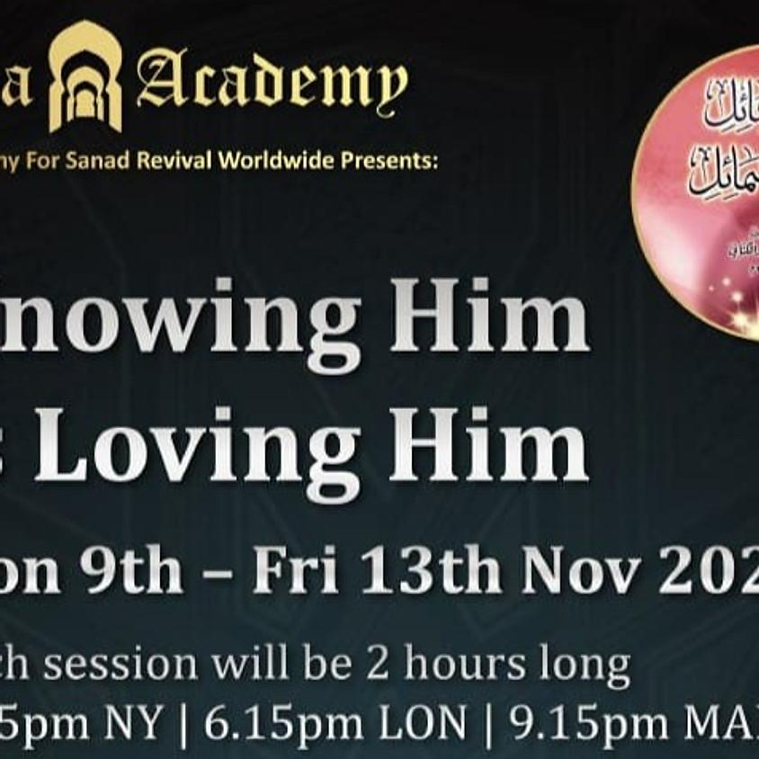 Toolkit to Honour Our Beloved Prophet ﷺ (UK)