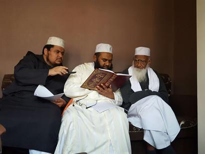 Obituary: Eldest Scholar in the UK passes away making him the oldest Muslim scholar in the UK