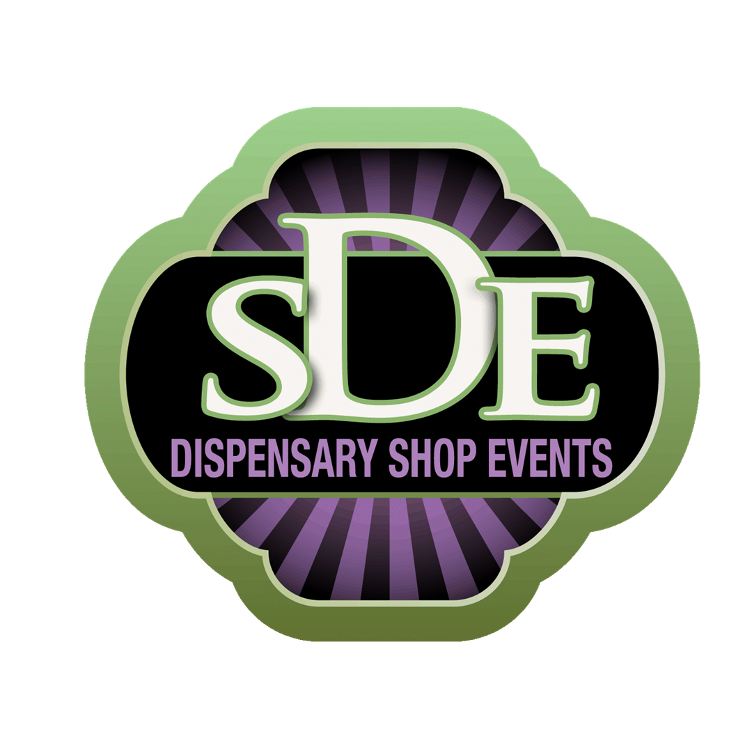 Dispensary Shop Events
