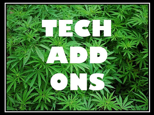 Technical Add Ons