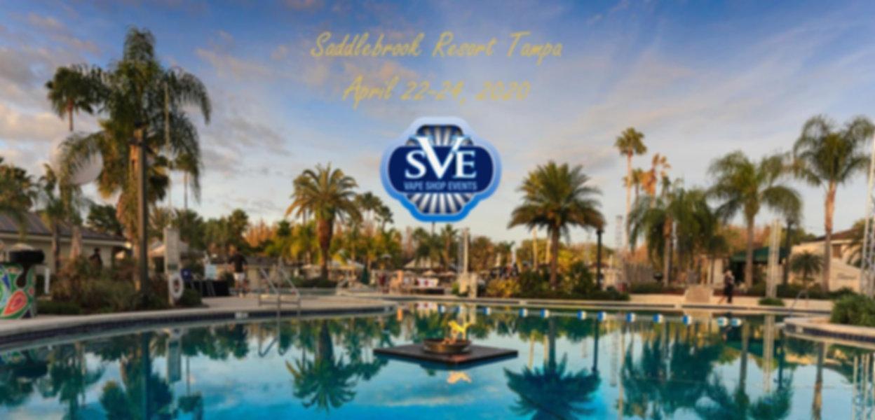Saddlebrook Resort Tampa VSE landing pag