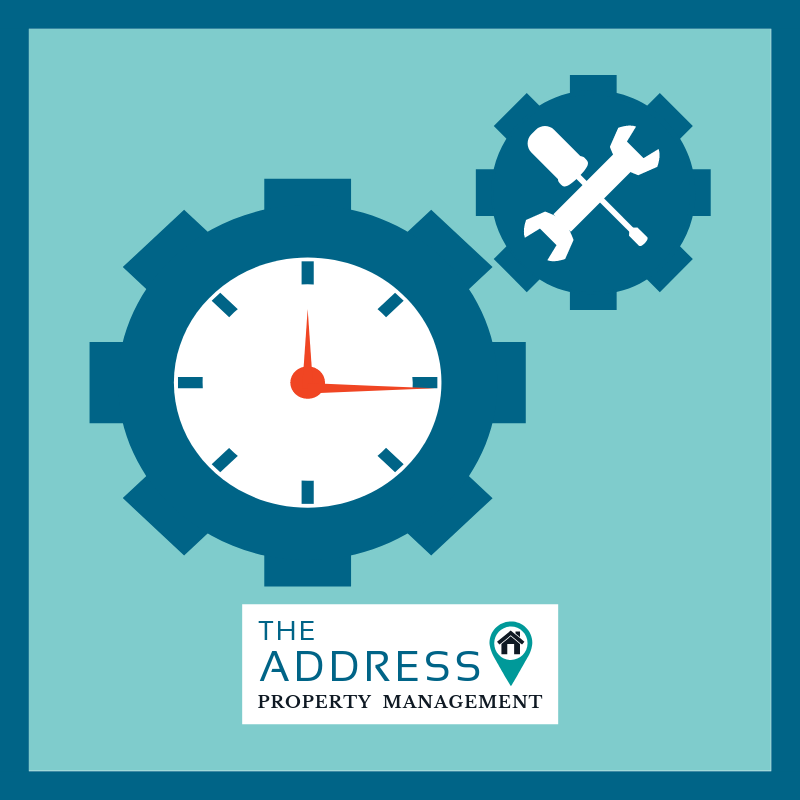 Preventative Maintenance at The Address Property Management