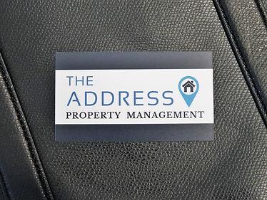 The Address Property Management