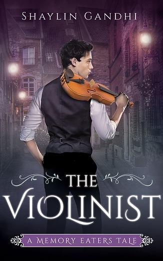 The Violinist_amazon.jpg