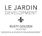 Le Jardin Development