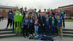 MtVernon Team Photo