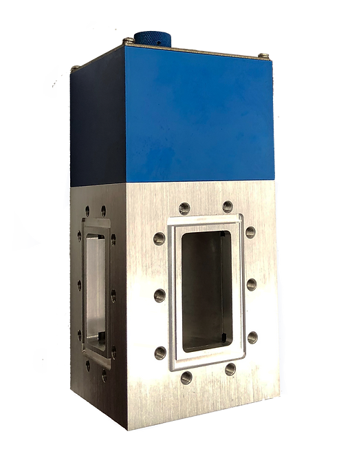 WR159 Waveguide Switch
