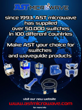Supplying switches and other components around the world since 1992