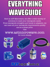 AST Can supply you with all your waveguide needs at one convenient location