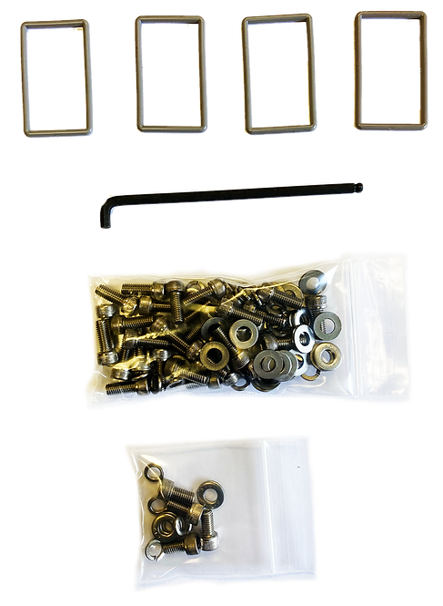 WR187 Switch Hardware Kit