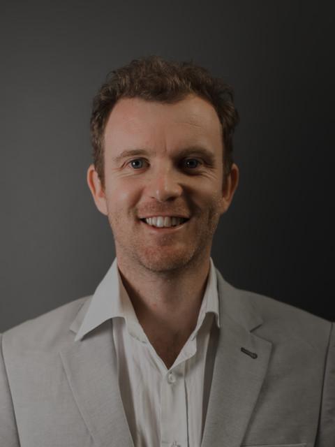 Matthew Argyll Beardsley | Head of Operations