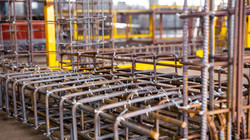 04 Assembly of rebar cages 1