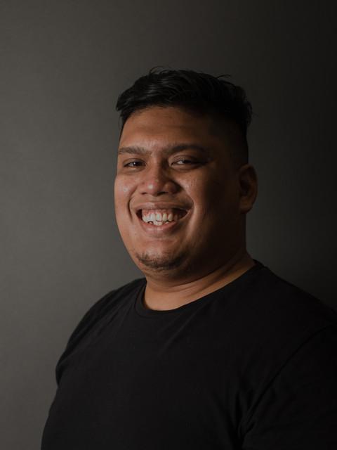 Ariff Zulkiflee, Finance Manager, Padang & Co