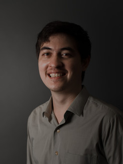 Paul Harris, Production Executive, Padang & Co