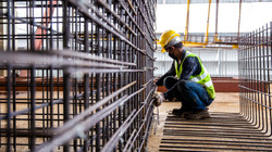 04 Assembly of rebar cages 2