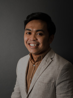 Muhammad Ridwan, Community Executive, LEVEL3
