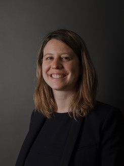 Claire-Marine Pandraud, Programme Manager