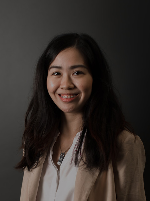 Christina Oh | Head of Creative Services
