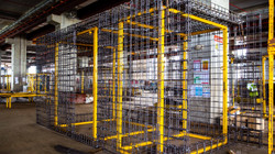 04 Assembly of rebar cages 4